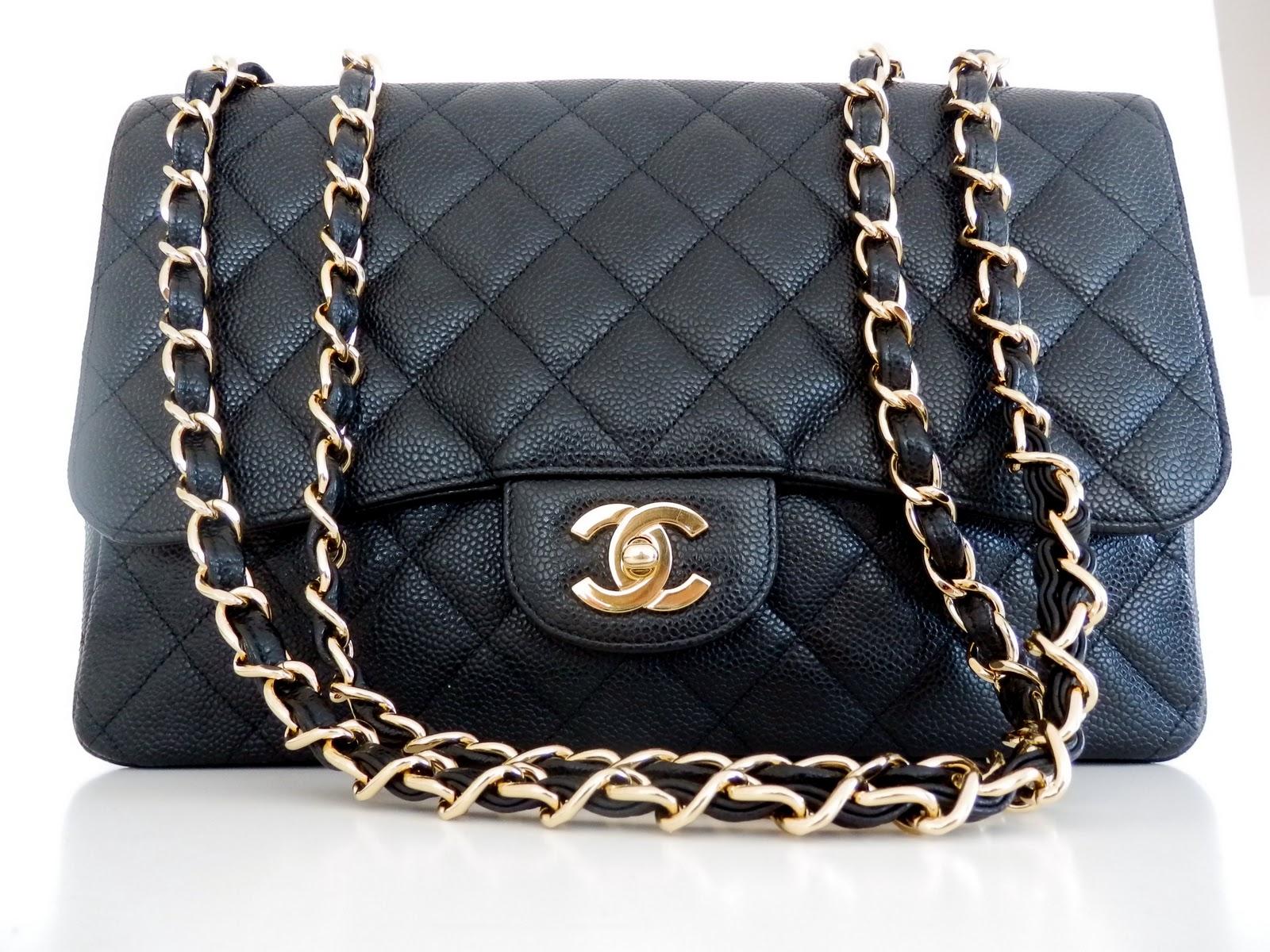 Chanel 2.55 autokabelky d96d0bb2f9d