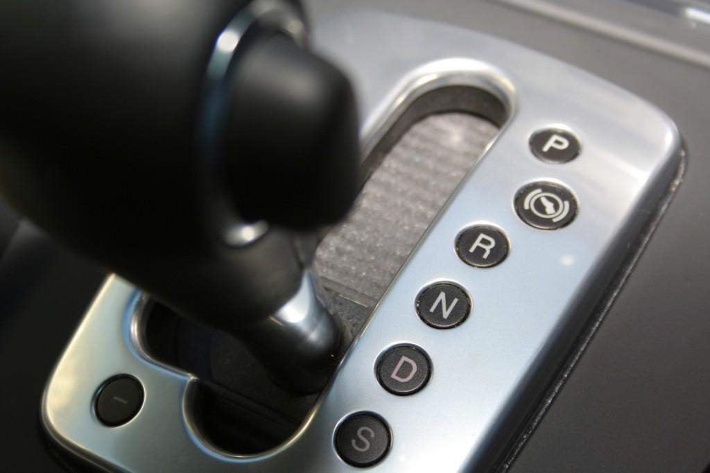 Jak si zvyknout na automatickou převodovku – Autokabelky | Auto Kabelky –  Blog Veroniky Petrů