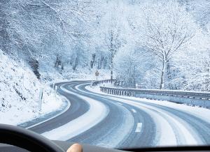 Ovladatelnot na sněhu_autokabelky