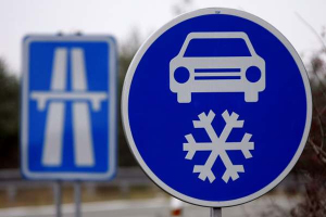 Povinná zimní výbava_značka_autokabelky