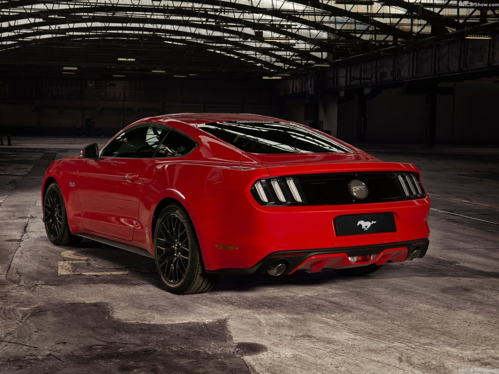 Ford Mustang_autokabelky