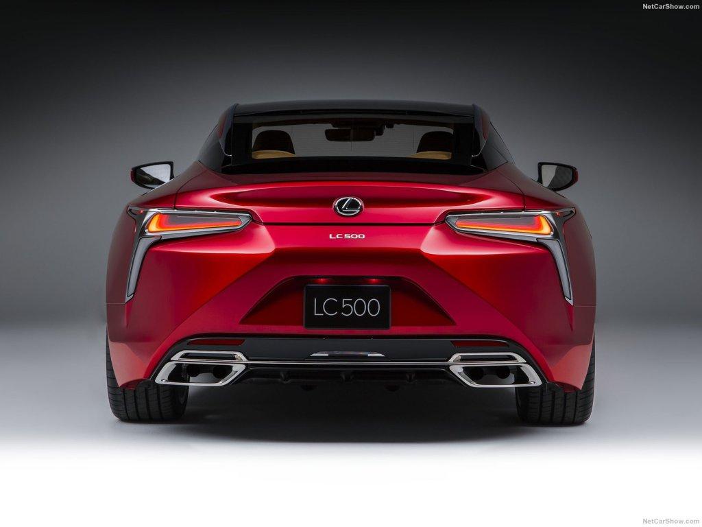 Lexus LC500_Autokabelky_07