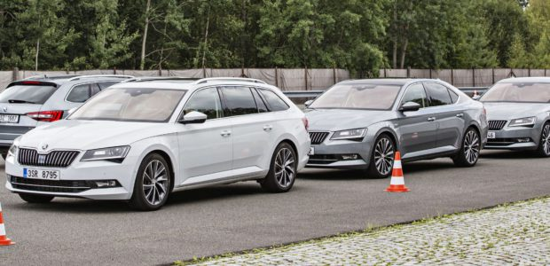 ŠKODA Safety Day